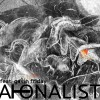 Atonalist feat. Gavin Friday - Atonalism (CD)1