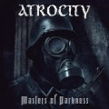 Atrocity - Masters Of Darkness (EP CD)1