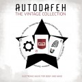 "Autodafeh - The Vintage Collection (12"" Vinyl)1"