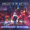 Avarice In Audio - No Punishment : No Paradise (CD)1