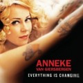 Anneke Van Giersbergen - Everthing Is Changing (CD)1