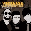 Backlash - Shape of Things to Come (CD)1