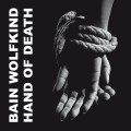 Bain Wolfkind - Hand of Death (CD)1