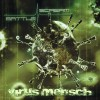 Battle Scream - Virus Mensch (CD)1