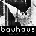 Bauhaus - The Bela Session EP (EP CD)1