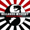 Bellanox Mystery - Interstellar Basics (CD)1