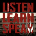 Beyond Obsession - Listen, Learn and Speak (CD)1