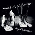 Beyond Obsession - Moments of Truth (CD)1