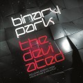 Binary Park - The Deviated (EP CD)1