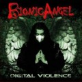 Bionic Angel - Digital Violence (CD)1