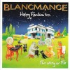 Blancmange - Happy Families Too / Re-Recorded (CD)1