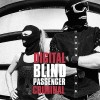 Blind Passenger - Digital Criminal / Limited Edition (EP CD-R)1
