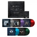 "Blutengel - History - The Vinyl Collection - Vol. 2 / Limited Boxset (5x 12"" Vinyl)1"