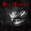 Blutengel - Black (EP CD)1