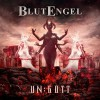 Blutengel - Un:Gott / Limited Deluxe Edition (2CD)1