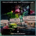 Phillip Boa & The Voodooclub - Earthly Powers (CD)1