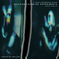 Augustus Muller (Boy Harsher) - Machine Learning Experiments (Original Soundtrack) (CD)1