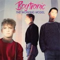 Boytronic - The Working Model / Deluxe Edition (CD)1