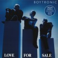 Boytronic - Love For Sale [+ Bonus] / (Deluxe Edition) (CD)1