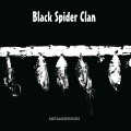 Black Spider Clan - Metamorphosis / Limited Edition (CD)1