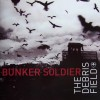 Bunker Soldier - The Debris Field (CD)1