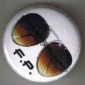"F.P. - ""Brille"" Button1"