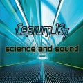 Cesium_137 - Science and Sound (CD)1