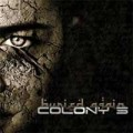 Colony 5 - Buried Again / Swedish Release (CD)1