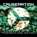 Causenation - Promises Of Hope And Fear / Limited Edition (CD)1