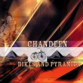 Chandeen - Bikes And Pyramids (CD)1