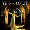 Chaos Magic - Chaos Magic (CD)1