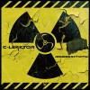 "C-Lekktor - Radioakktivity / Limited Edition (7"" Vinyl)1"