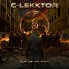 C-Lekktor - Out Of My Way (CD)1