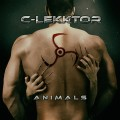 C-Lekktor - Animals / Limited Edition (MCD)1