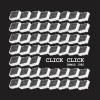"Click Click ‎- Demos 1982 / Limited Edition (12"" Vinyl)1"