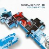Colony 5 - Colonisation / Swedish Version (CD)1