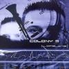 Colony 5 - Lifeline (CD)1