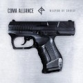 Coma Alliance - Weapon Of Choice (CD)1
