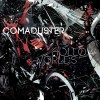 Comaduster - Hollow Worlds (CD)1