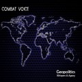 Combat Voice - Geopolitics Whispers & Agony (CD)1