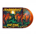 "Combichrist - One Fire / Limited Earthling Edition (2x 12"" Vinyl + MP3)1"