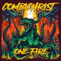 Combichrist - One Fire / Deluxe Digiapk Edition (2CD)1