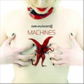Com.Pulsion - Machines (CD)1