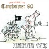 Container 90 - Scandinavian Masters / ReRelease (CD)1