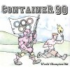 Container 90 - World Champion Shit (CD)1