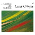Corde Oblique - I Maestri Del Colore (CD)1