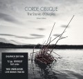Corde Oblique - The Stones Of Naples  [+ bonus] / ReRelease (CD)1