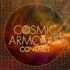 Cosmic Armchair - Contact (CD)1
