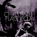 Christine Plays Viola - Spooky Obsessions (CD)1
