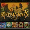 Crematory - 5 in 1 Albums (5CD)1